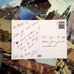 The Hostl Girl postcard giveaway copy