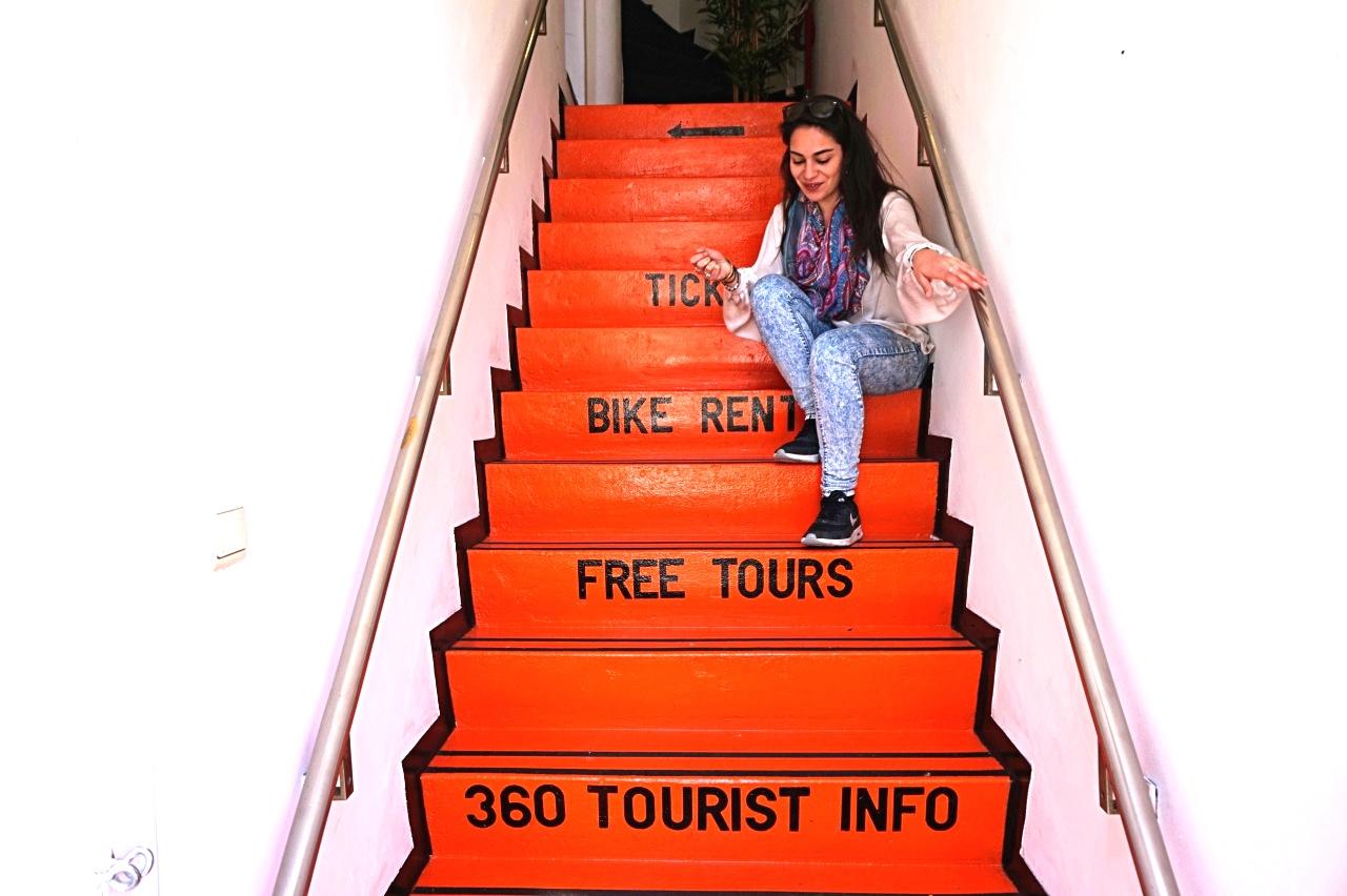 Free Walking Tour Amsterdam with 360 Amsterdam 20