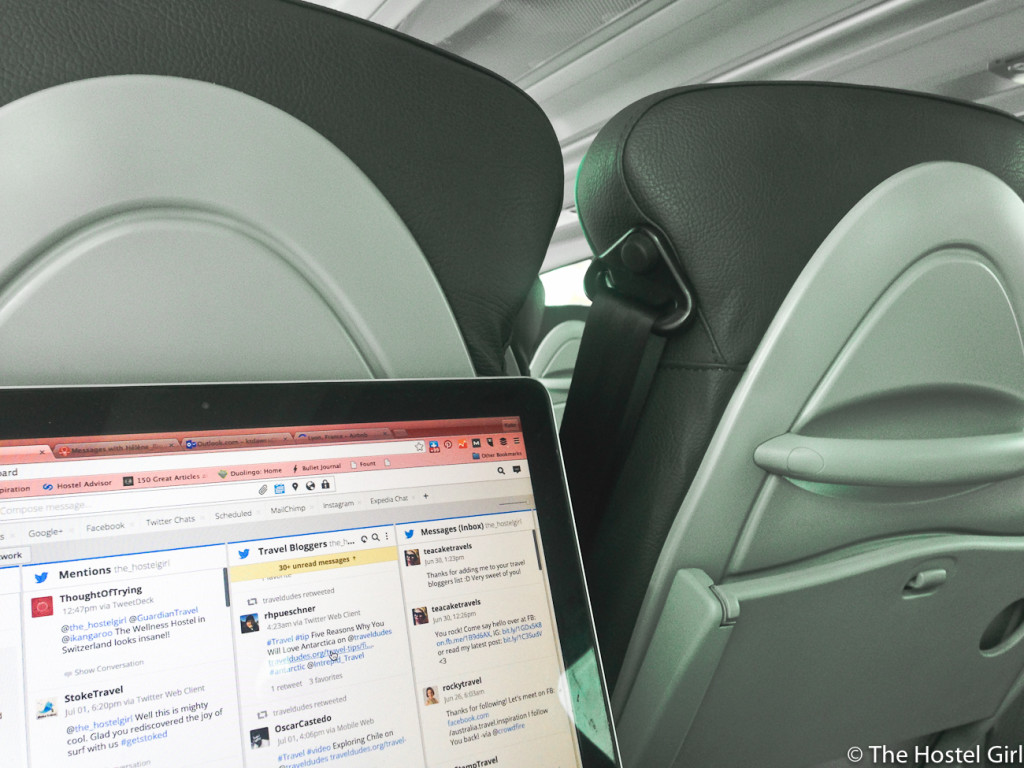 Travelling Europe by Bus - Eurolines vs iDBus - Montpellier to Lyon-2