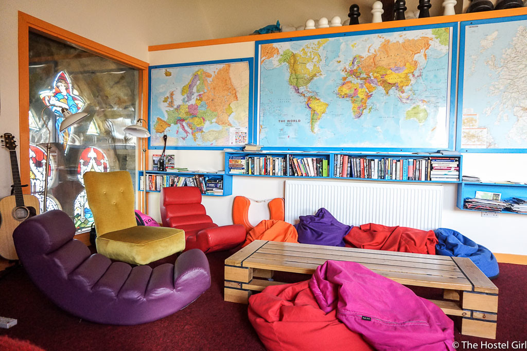 Review - Oban Backpackers Plus Hostel Scotland -4