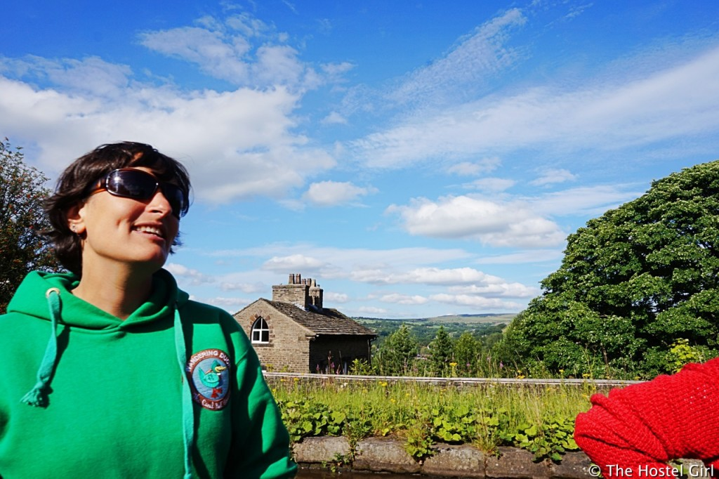 The Wandering Duck Canal Boat Adventure 17