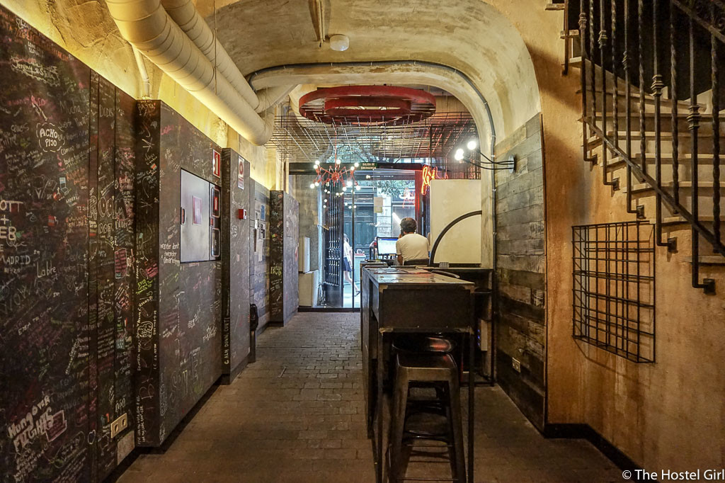 REVIEW- Room007 Chuecha Hostel, Madrid - sz -10