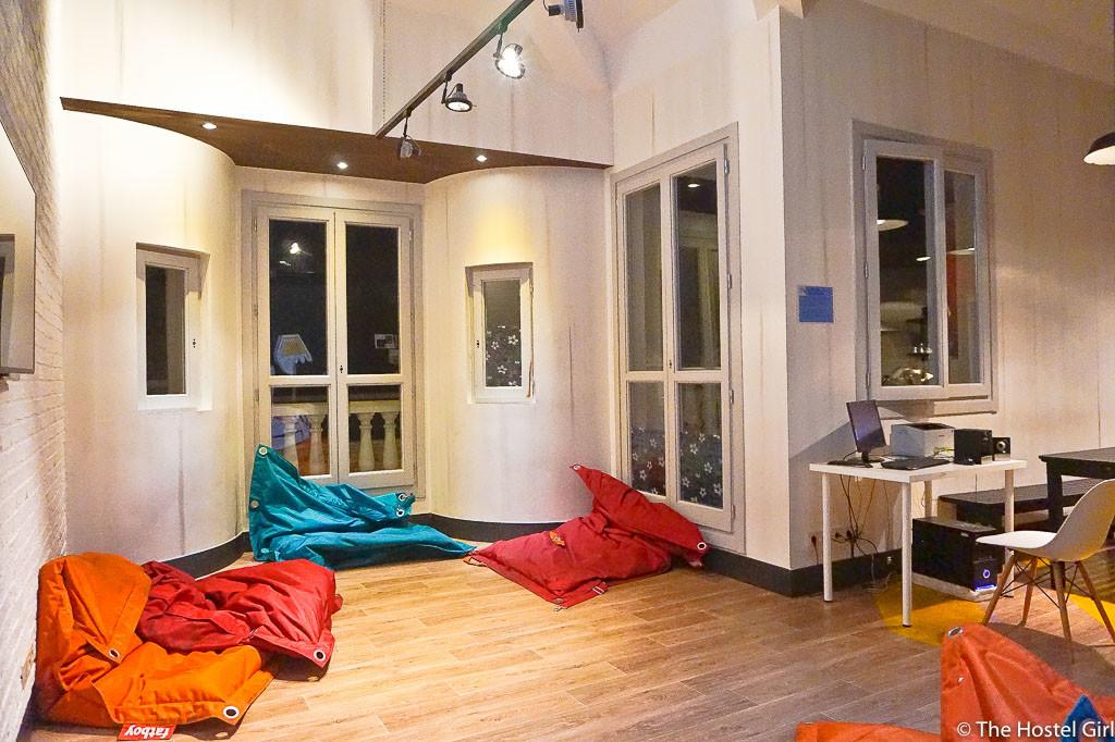 REVIEW- Room007 Chuecha Hostel, Madrid - sz -11