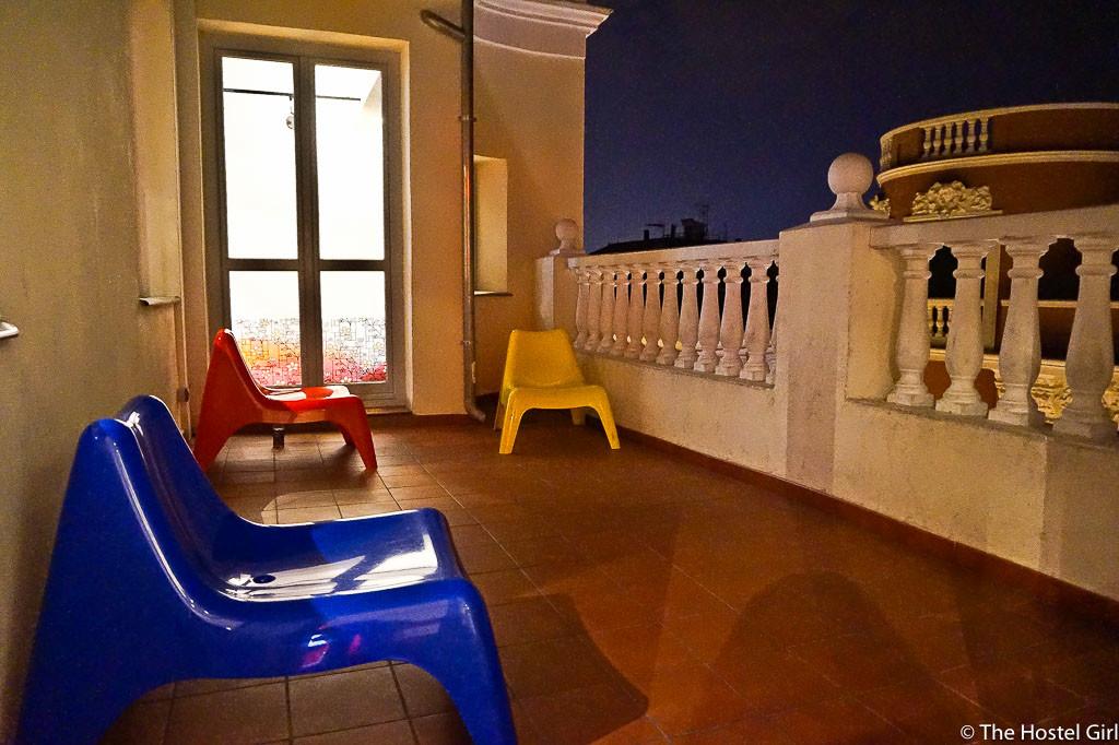 REVIEW- Room007 Chuecha Hostel, Madrid - sz -13