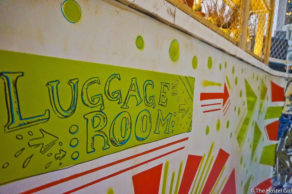 REVIEW- Room007 Chuecha Hostel, Madrid - sz -17