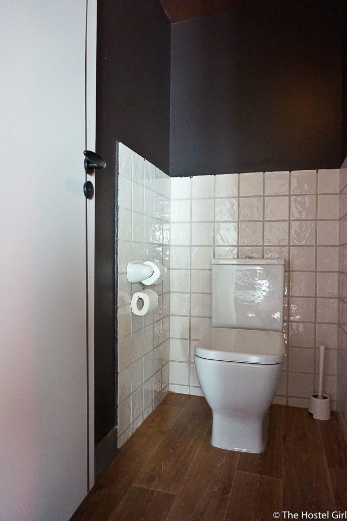 REVIEW- Room007 Chuecha Hostel, Madrid - sz -2