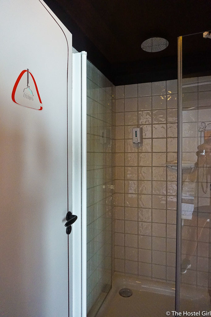 REVIEW- Room007 Chuecha Hostel, Madrid - sz -3