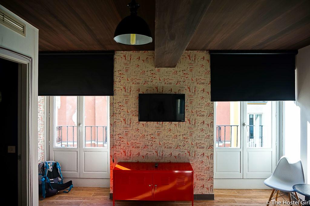 REVIEW- Room007 Chuecha Hostel, Madrid - sz -8