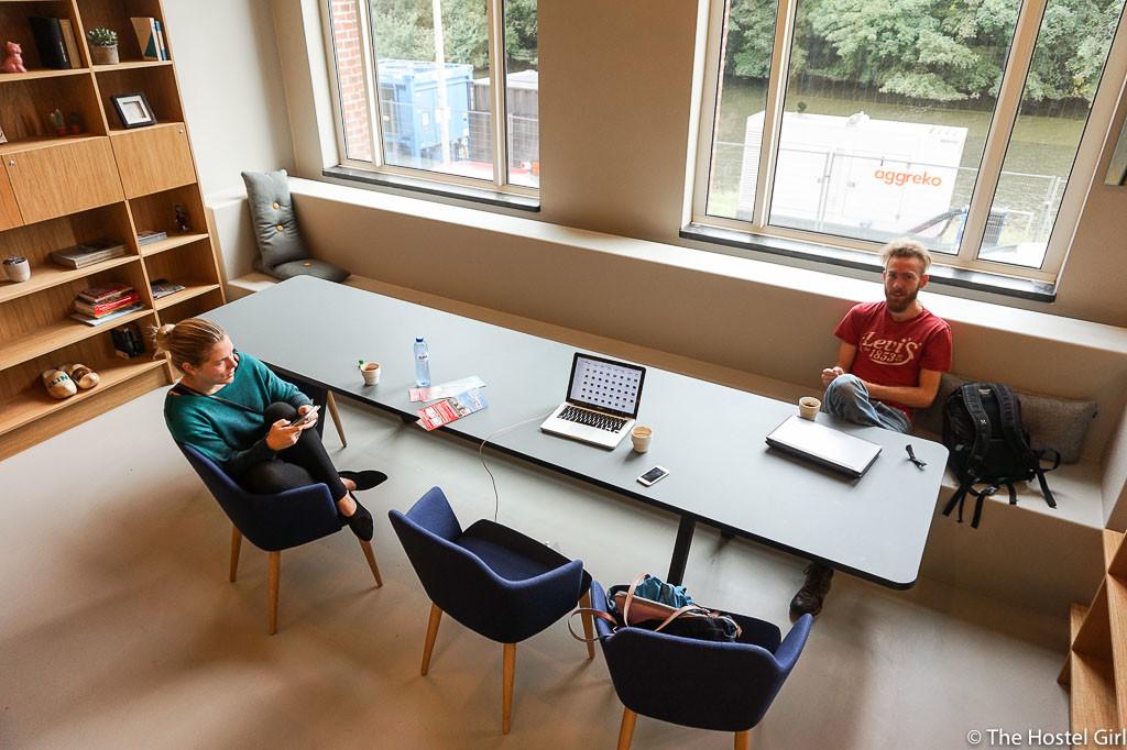 sz Review ClinkNOORD Hostel Amsterdam-31