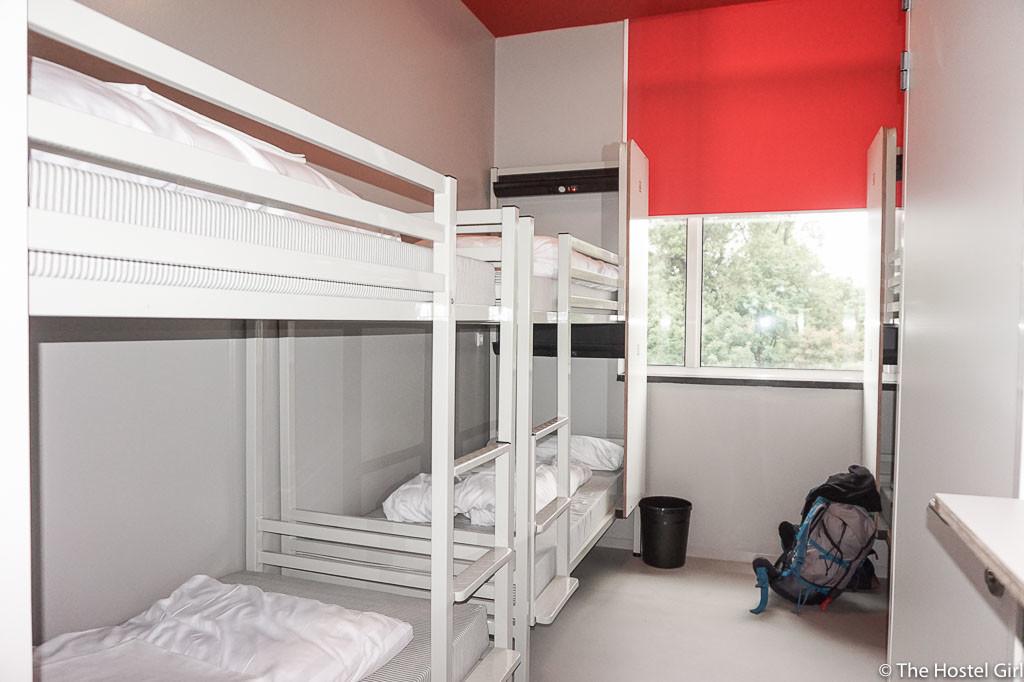sz Review ClinkNOORD Hostel Amsterdam-4