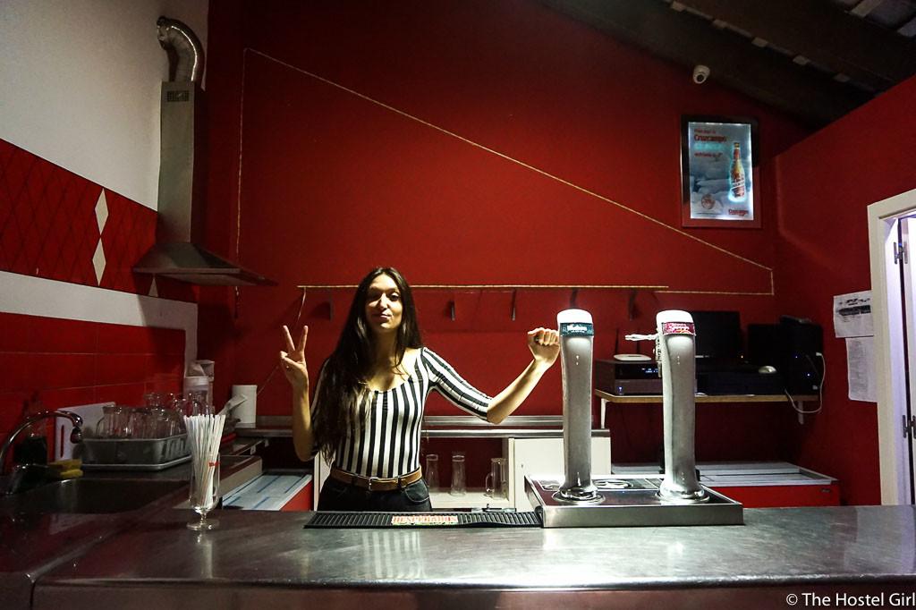 sz Review Red Nest Hostel Valencia Spain -11