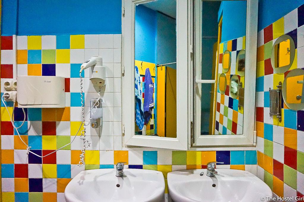 sz Review Red Nest Hostel Valencia Spain -3