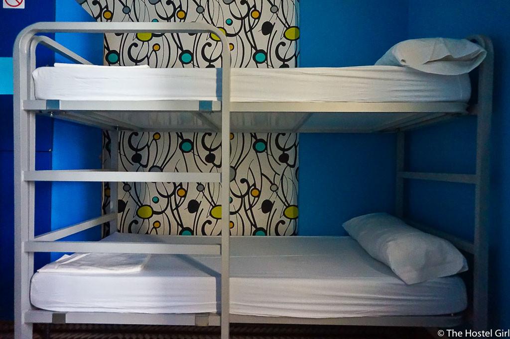 sz Review Red Nest Hostel Valencia Spain -9