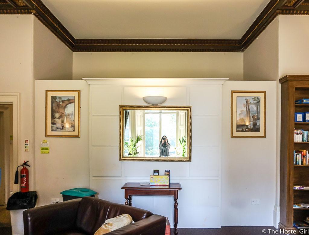 sz REVIEW YHA Bath Hostel-16