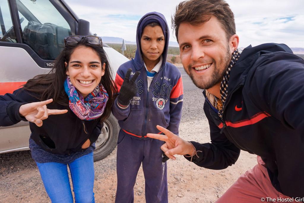 Michael Vanarey's Morocco-1-2