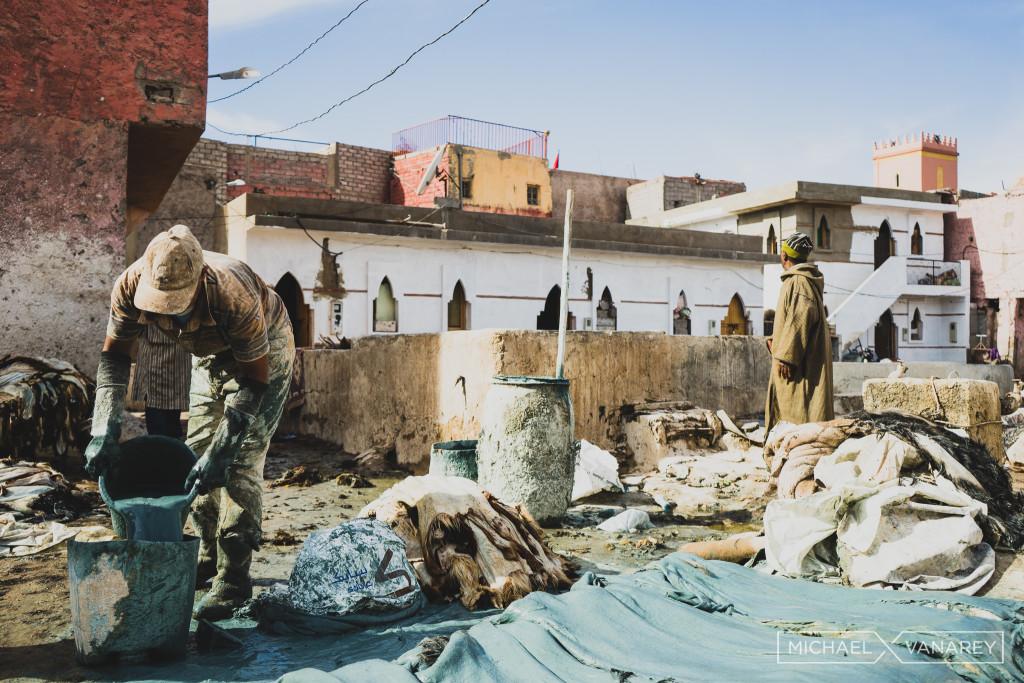 Morocco Photography Michael Vanarey 2