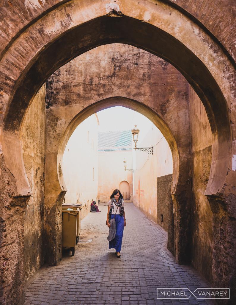 Morocco Photography Michael Vanarey 3
