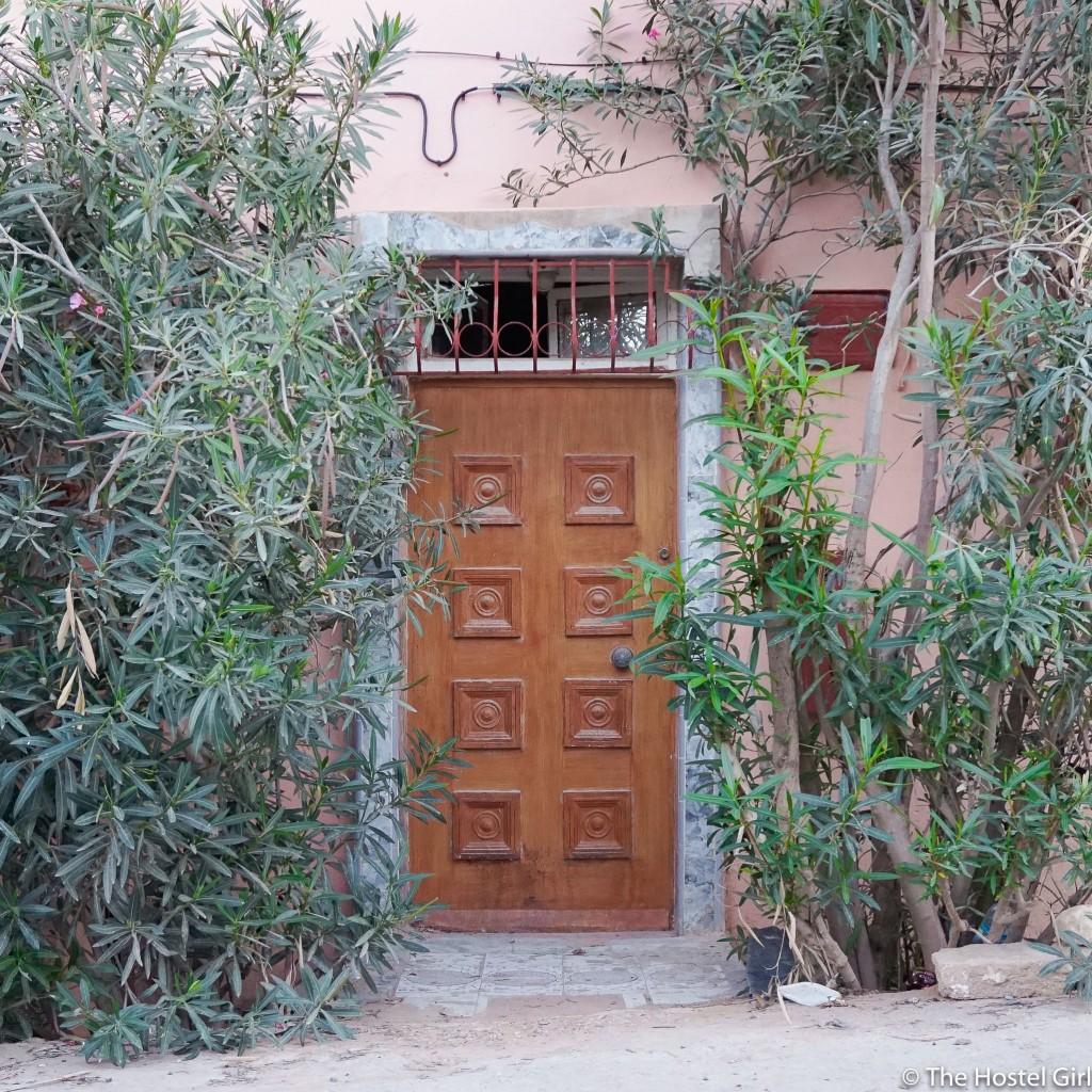 Doors of Tamraght, Morocco -14 The Hostel Girl