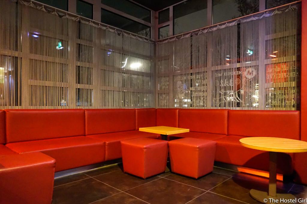 REVIEW- MEININGER Hotel Hamburg, Germany -29