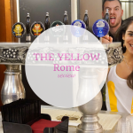 REVIEW The Yellow Hostel Rome Italy