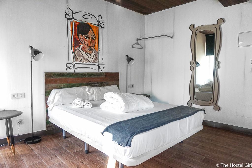 Room007 Chueca -1