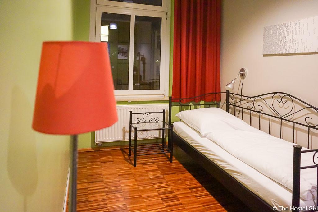 Madrid Hostel Private Room