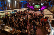 The Inaugural STAY WYSE Conference 2016 Amsterdam -5