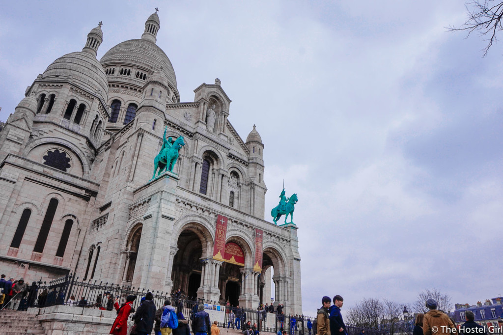 3 Days in Paris with #MyJurni and St Christopher's Gare du Nord - Jurni Suitcase Competition 40