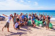Morocco Beach Clean & How To Run Your Own Beach Clean -8