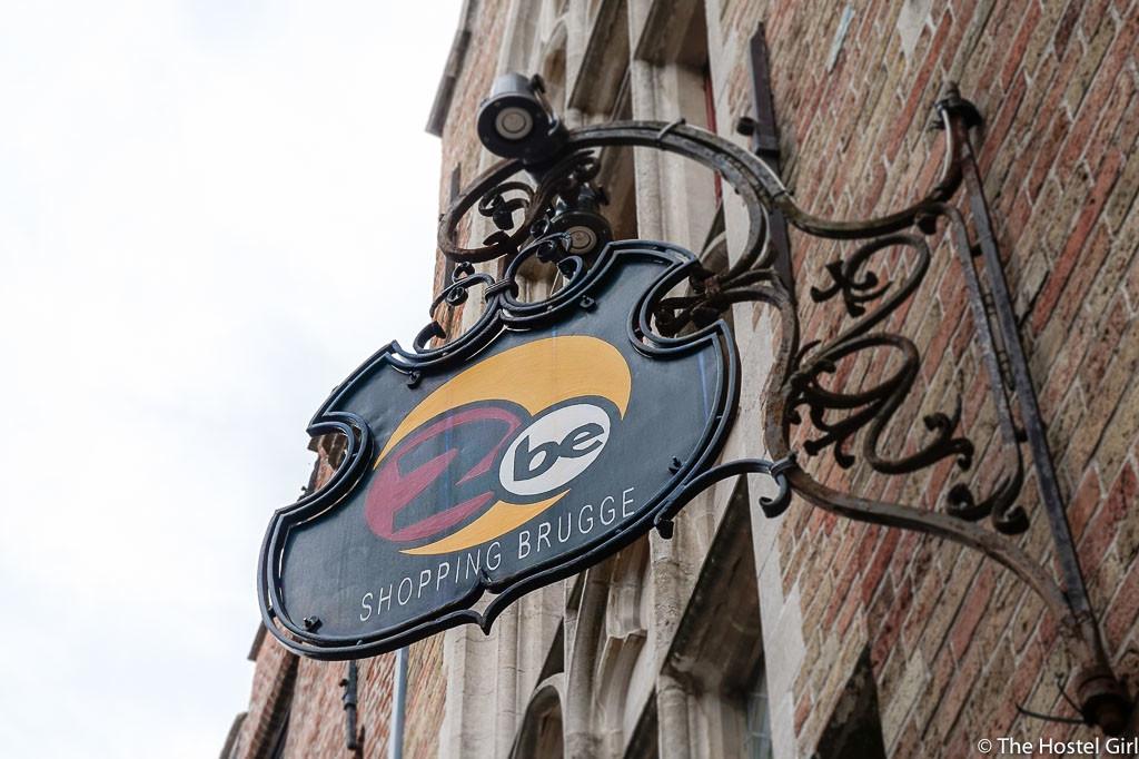Best Beer Bars in Bruges -1