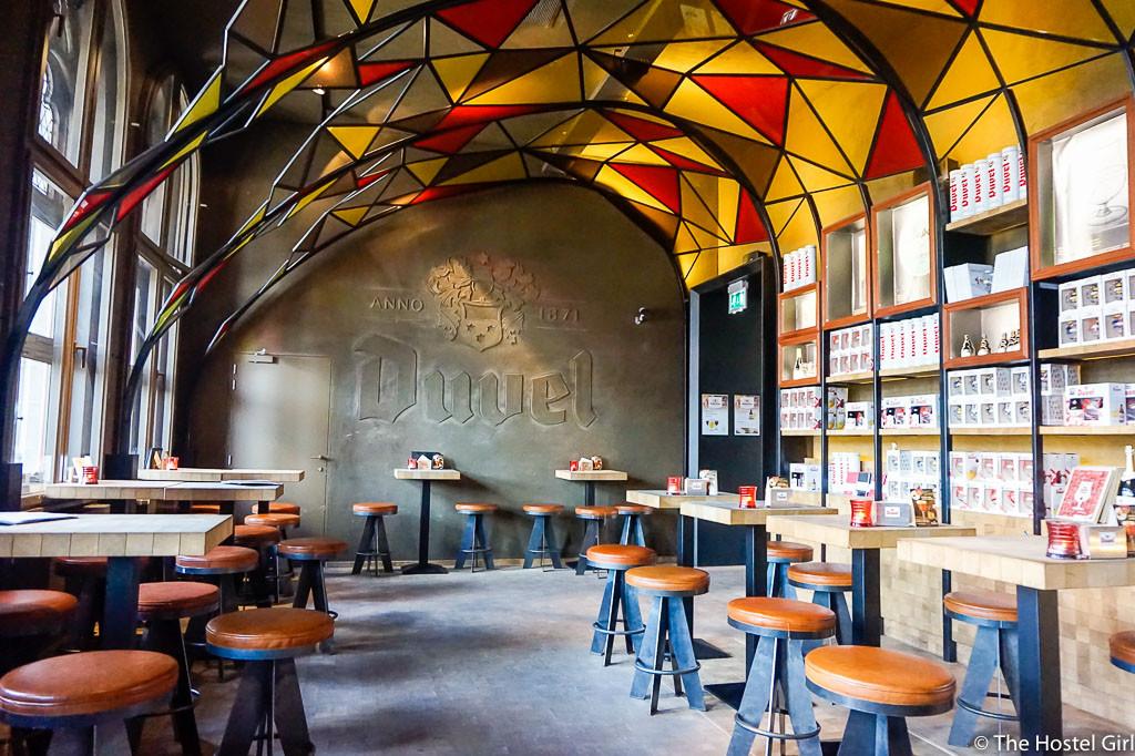 Best Beer Bars in Bruges -10