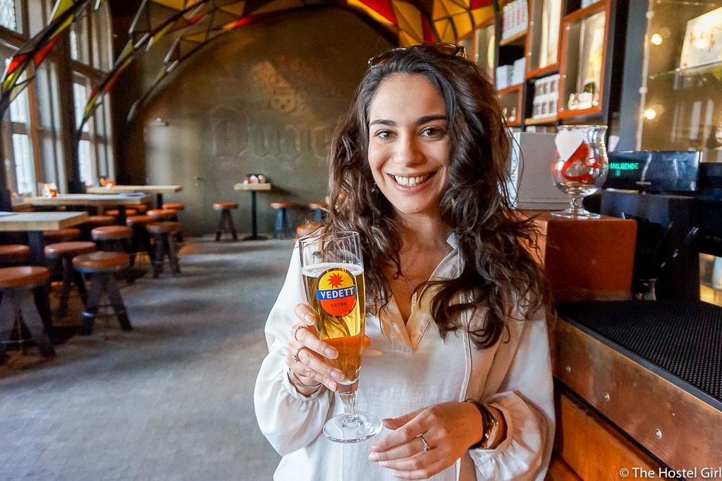 Best Beer Bars in Bruges -11