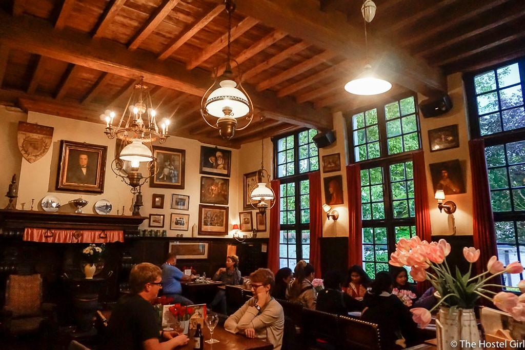 Best Beer Bars in Bruges -14
