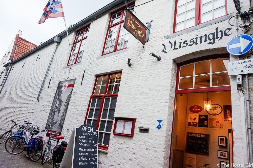 Best Beer Bars in Bruges -15