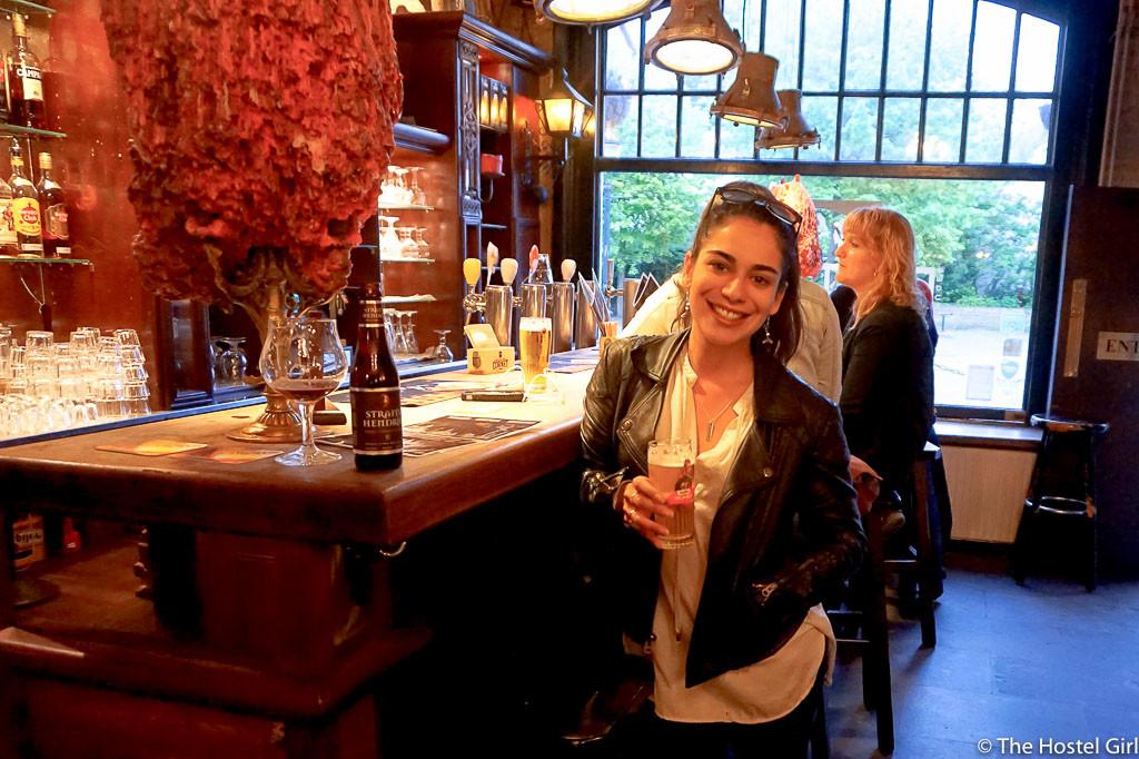 Best Beer Bars in Bruges -16