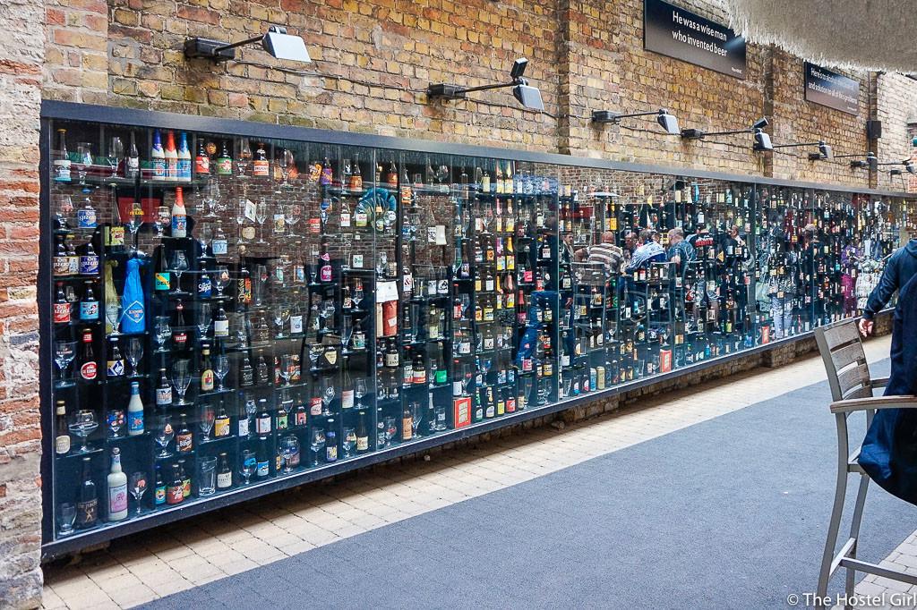 Best Beer Bars in Bruges -2