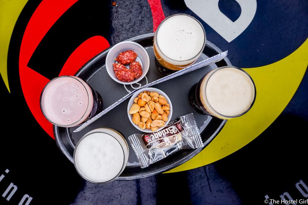 Best Beer Bars in Bruges -3