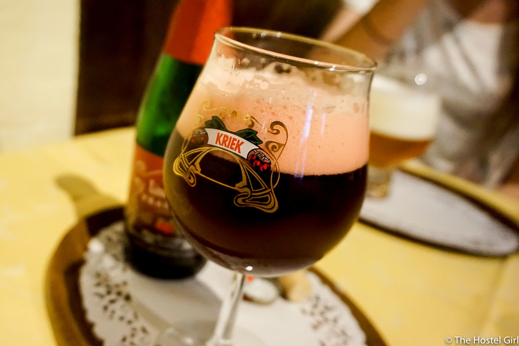Best Beer Bars in Bruges -5