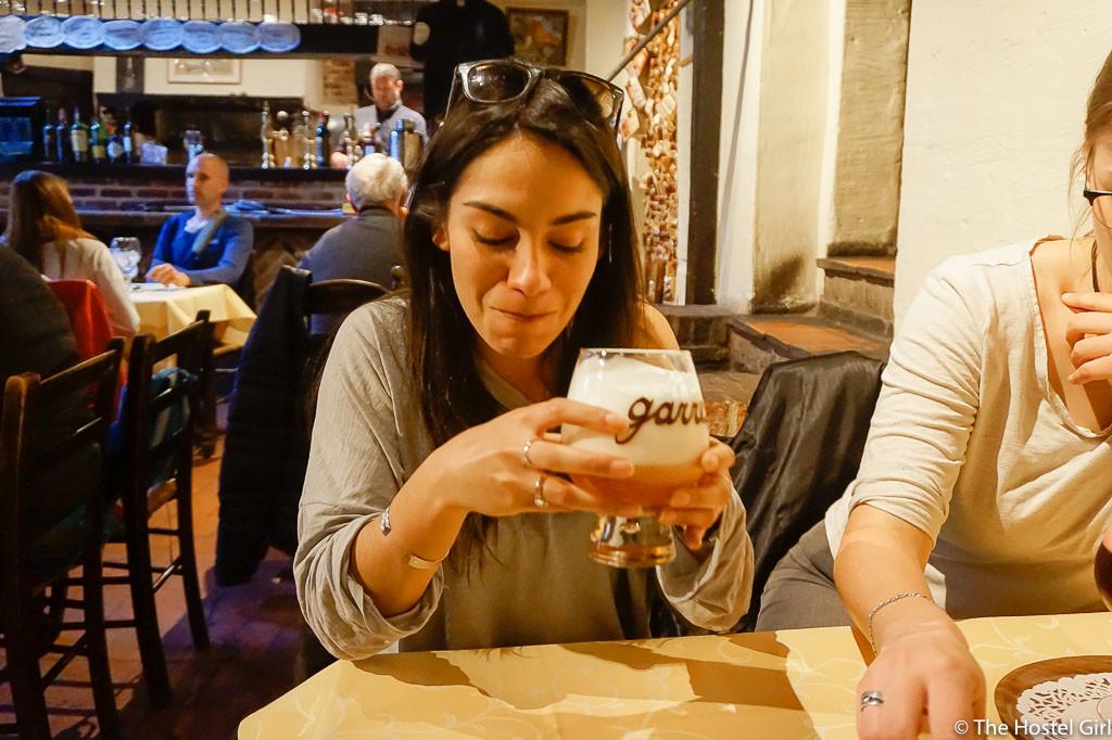 Best Beer Bars in Bruges -6