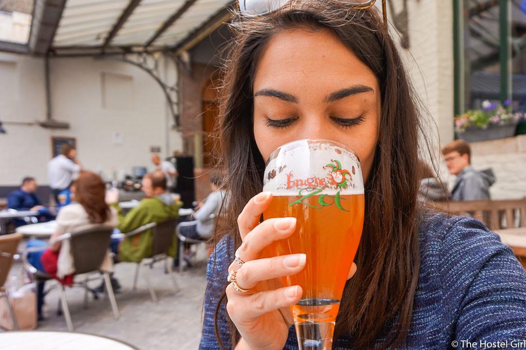 Best Beer Bars in Bruges -7