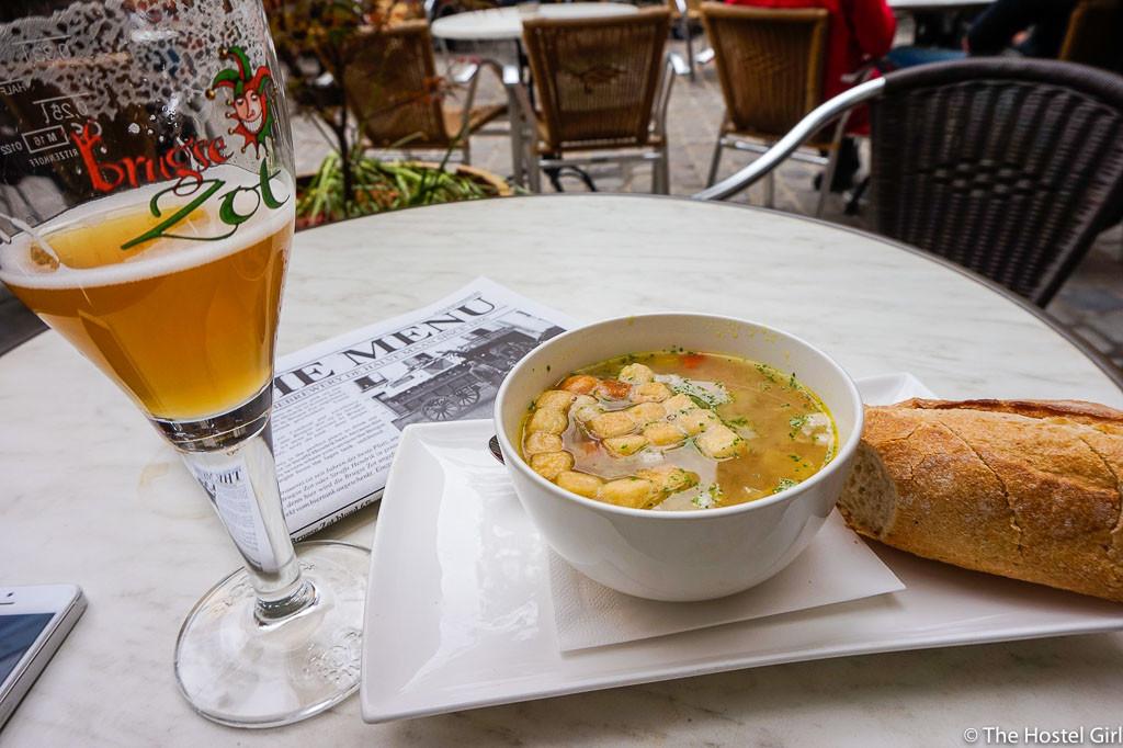 Best Beer Bars in Bruges -8