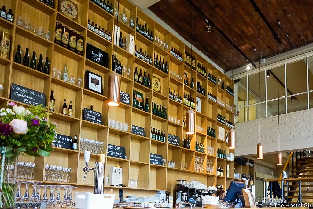 Best Beer Bars in Bruges -9