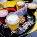 Best Beer Bars in Bruges Belgium the hostel girl