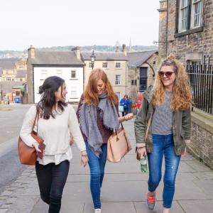 A Girl's Weekend Away in Lancaster