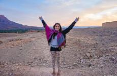 Katie Dawes The Hostel Girl