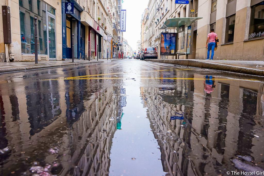 Exploring Le Marais with RobertPINK Paris Walking Tour -19