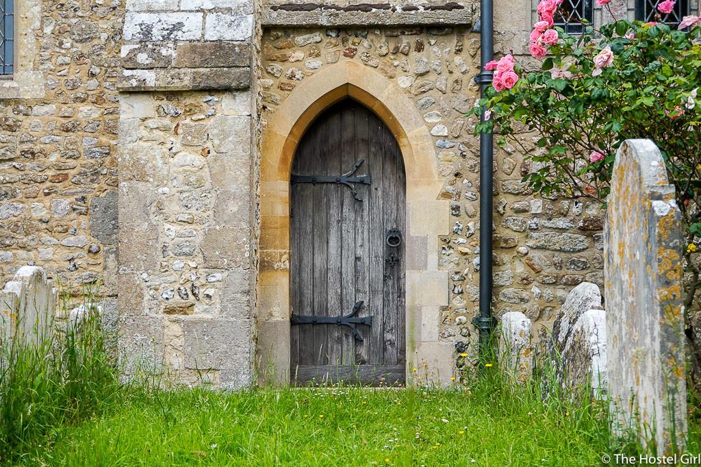 Photographing English Villages Bosham West Sussex 10
