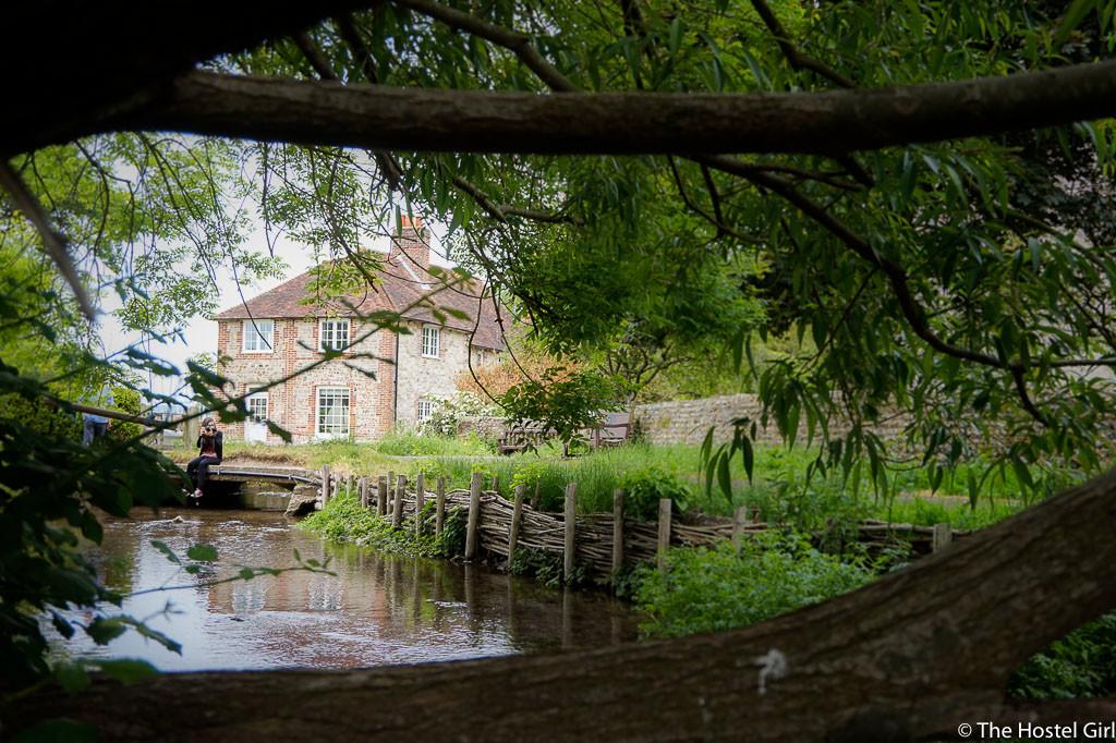 Photographing English Villages Bosham West Sussex 12