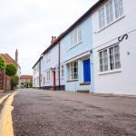 Photographing English Villages Bosham West Sussex 25