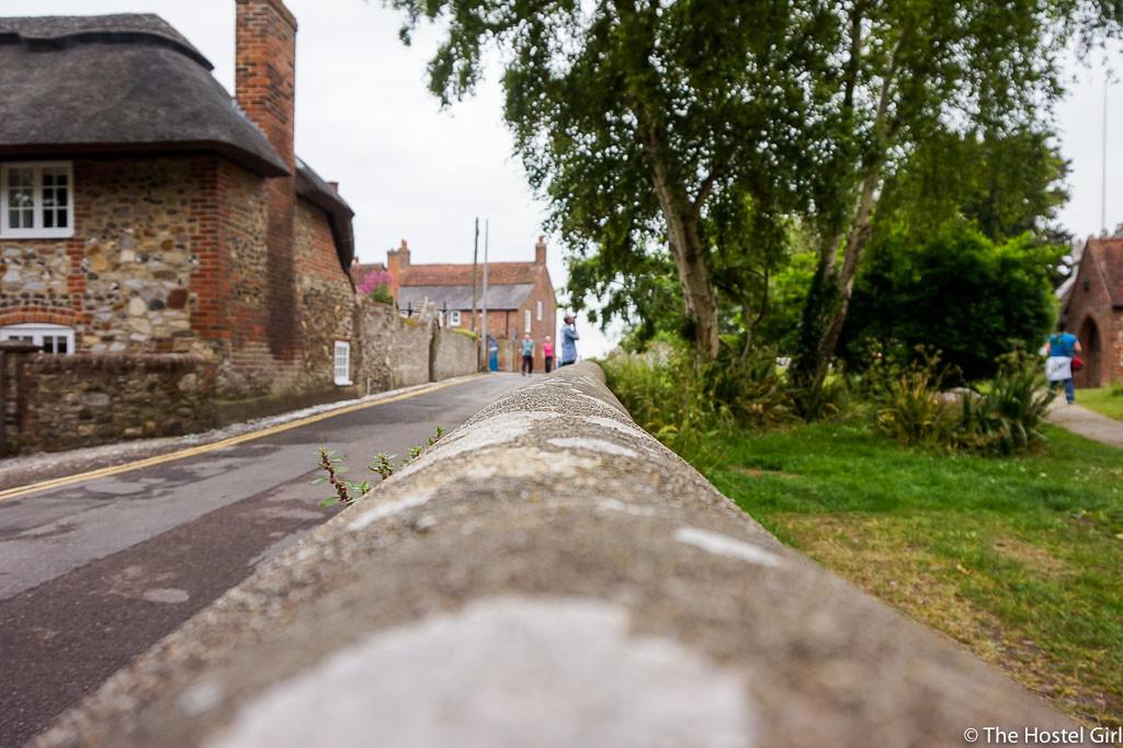 Photographing English Villages Bosham West Sussex 8